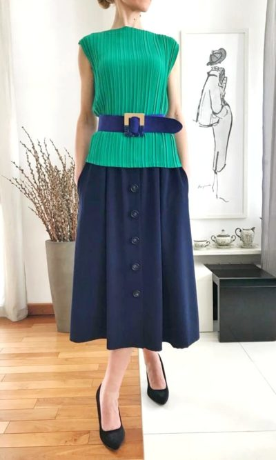 Suknja 35 Tangela 19506
