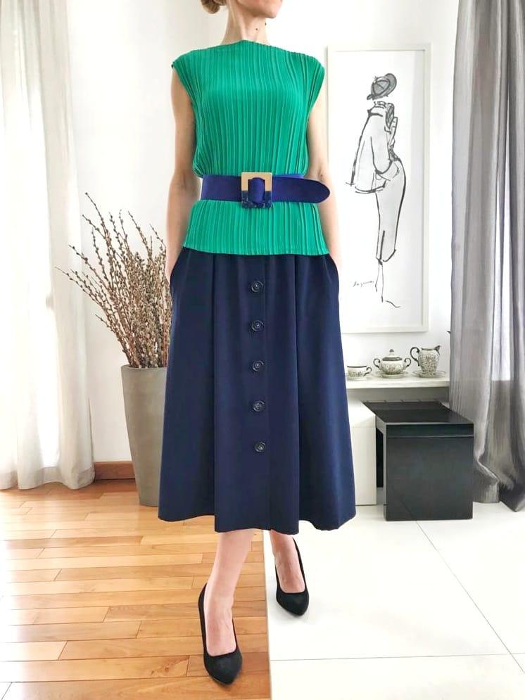 Suknja 35 Tangela
