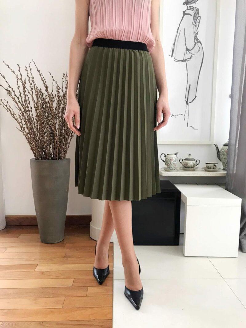 Suknja 16 Olla 22901