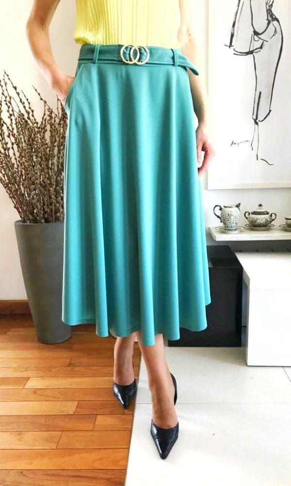 Suknja 20 Echooka