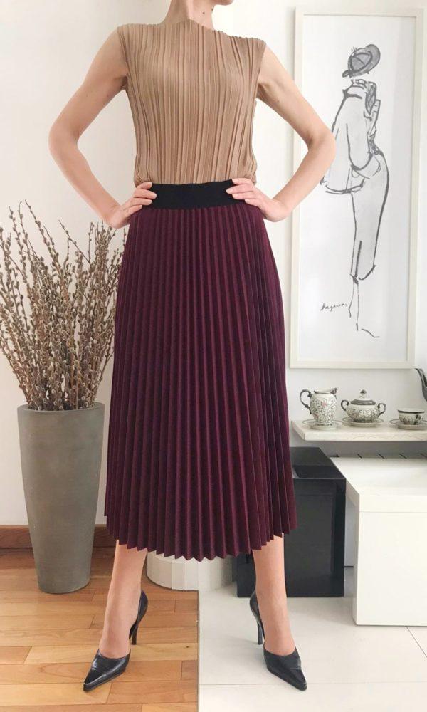 Suknja 21 Drillo