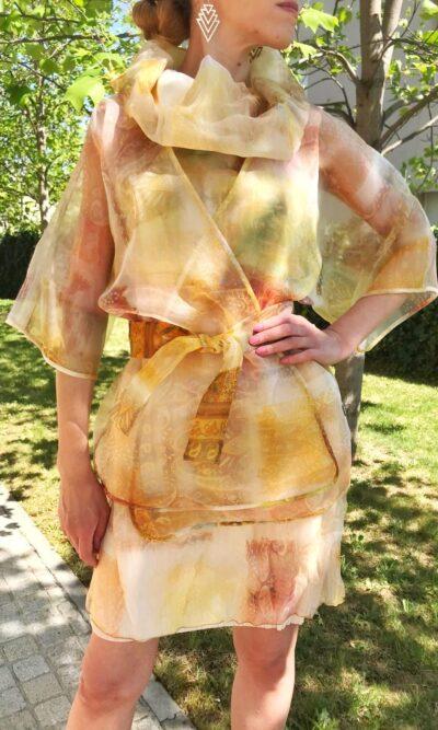 Kimono 35 Destiny 20034