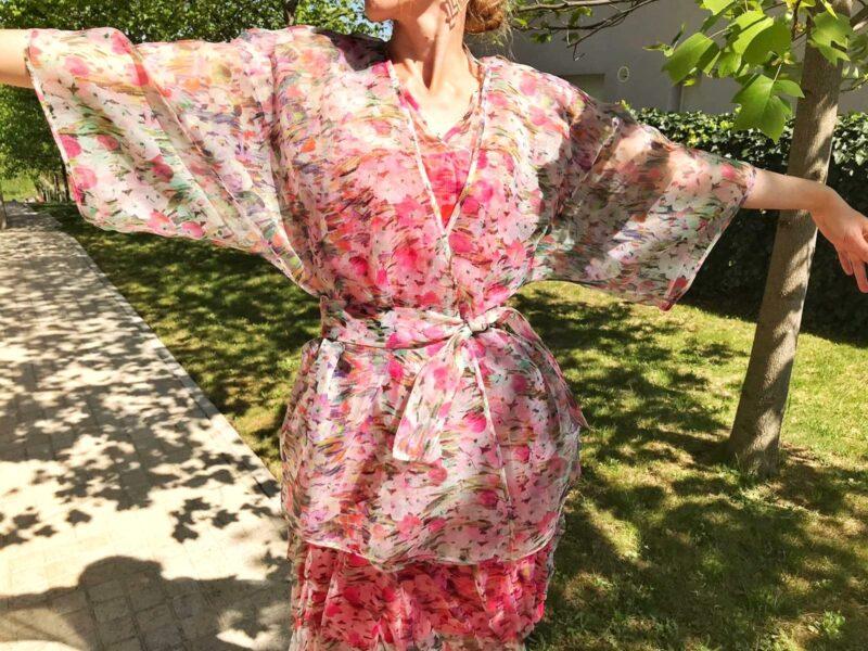 Kimono 35 Destiny 20033