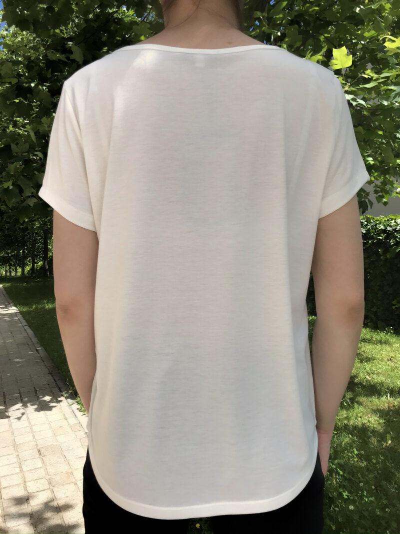 Majica 10 ElSio 23063 -k.r.