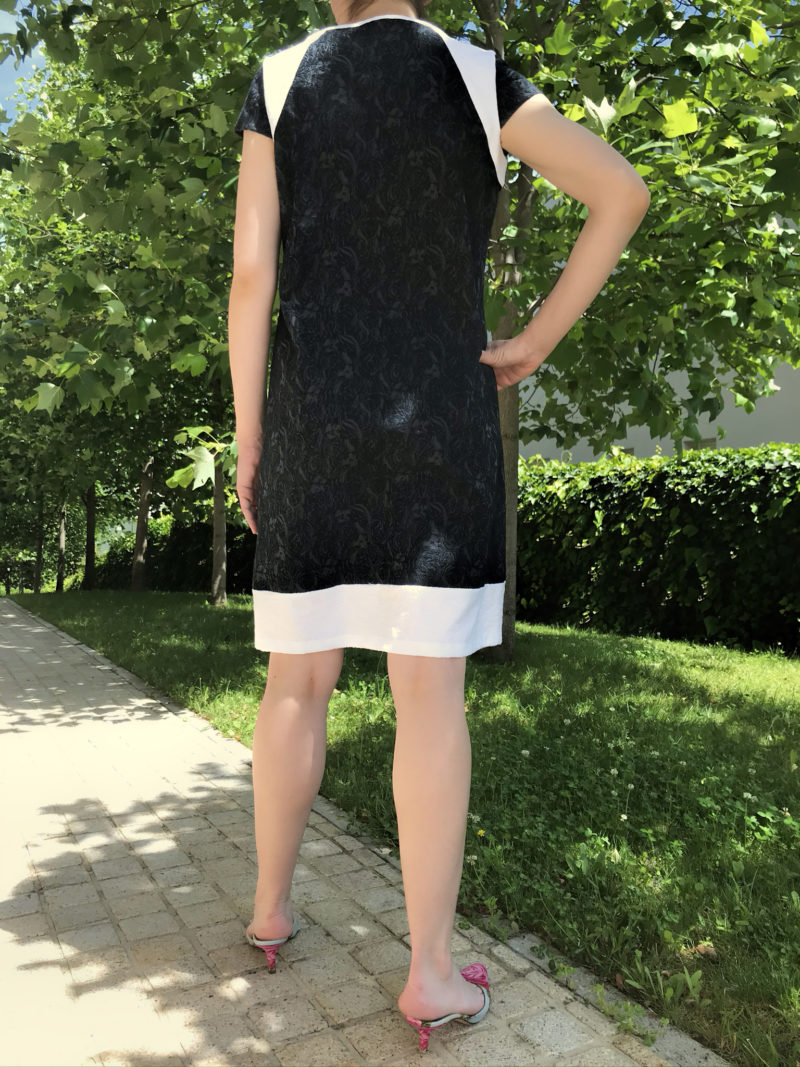 Haljina 39 ItDress 20285