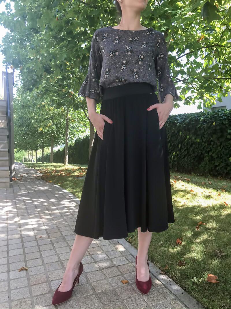 Suknja 26 Elvira