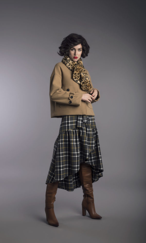 Suknja 36 Volare 20026