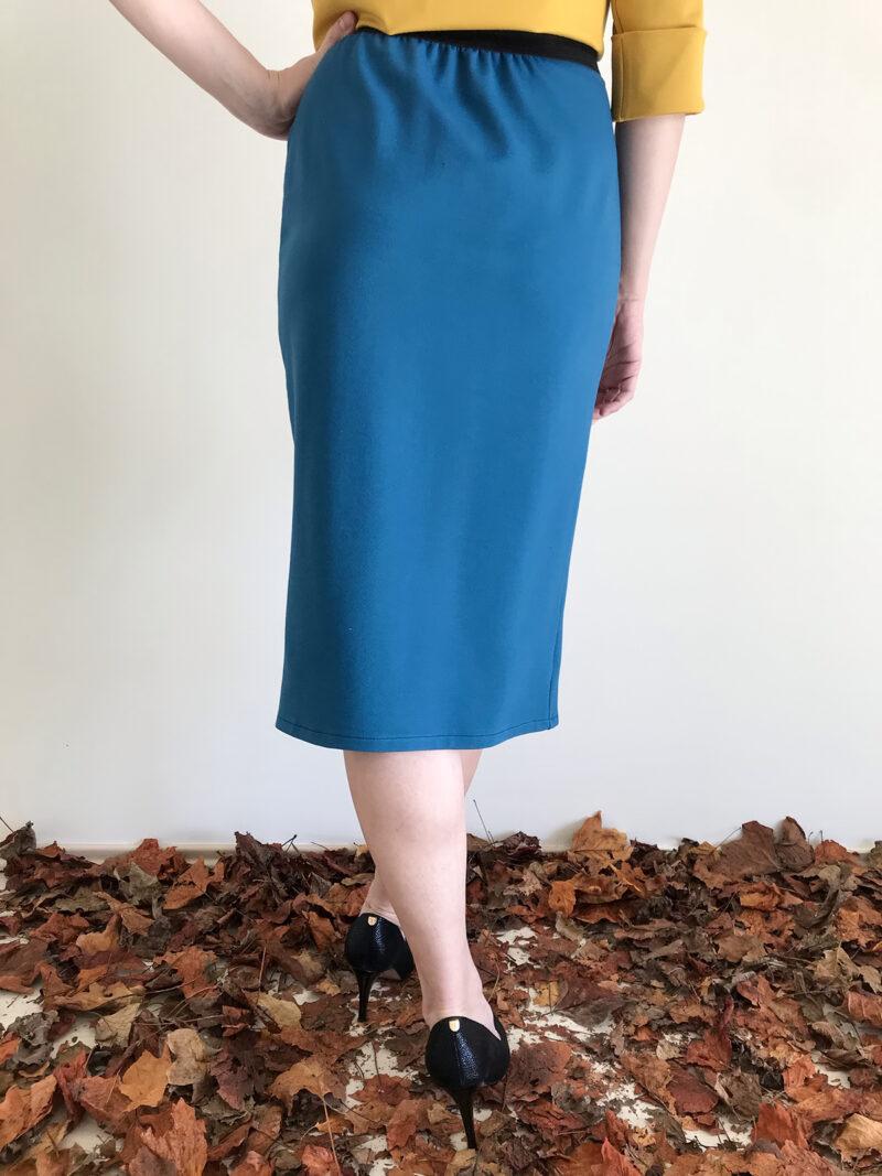 Suknja 22 Amata