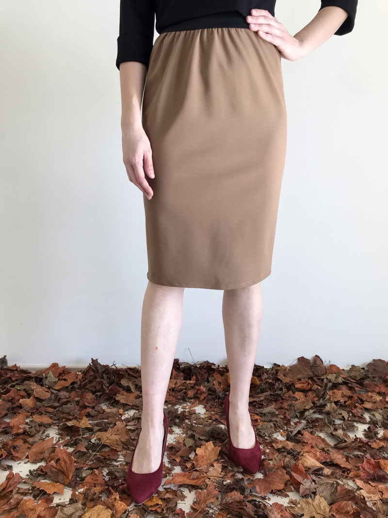 Suknja 17 Gaby 20042