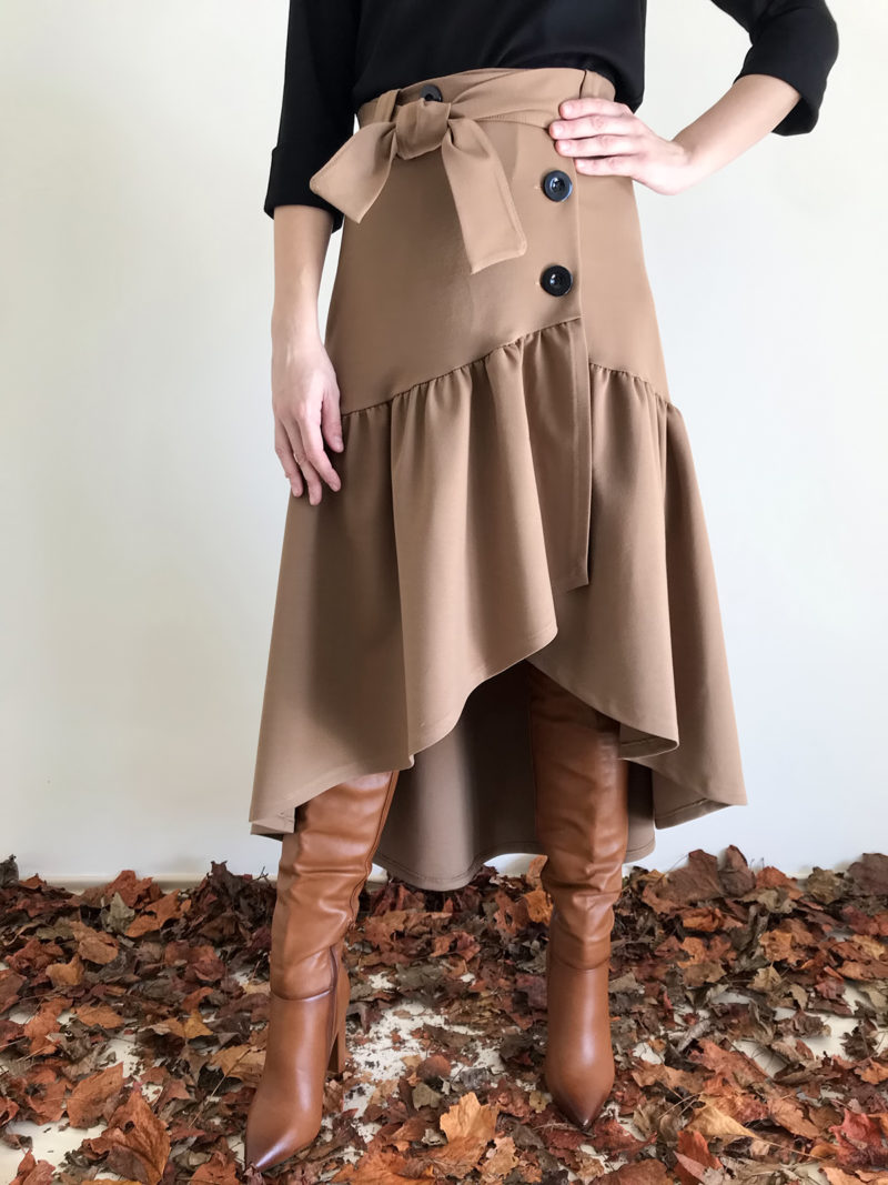 Suknja 34 Volare 20068
