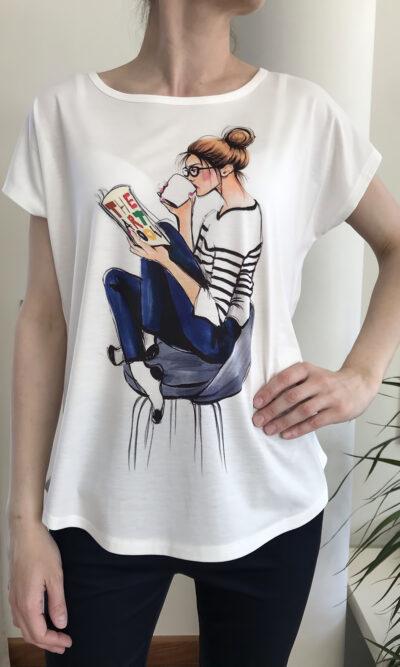 Majica 10 ElSio 25210