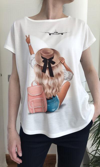 Majica 10 ElSio 25217