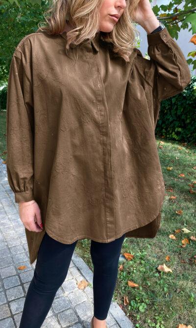 Košulja 47 Alhambra 21507